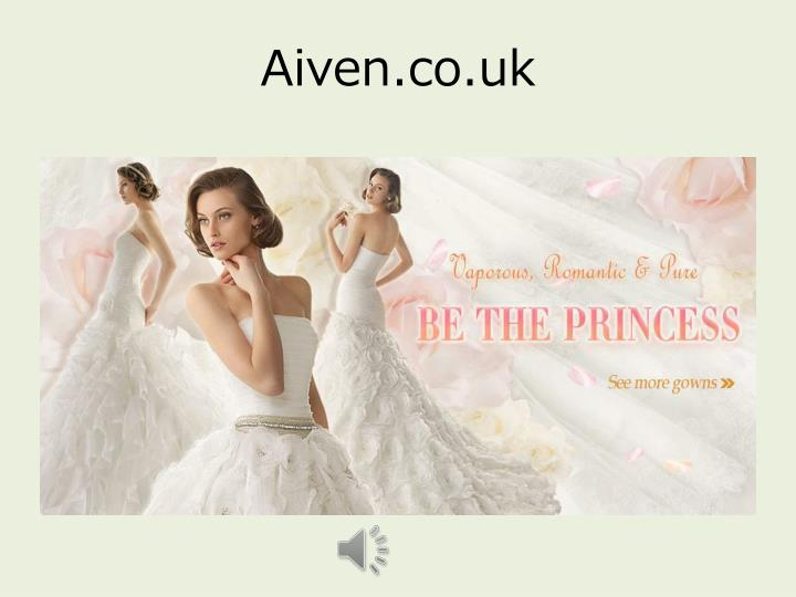 aiven co uk n.