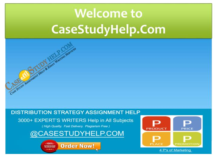 welcome to casestudyhelp com n.