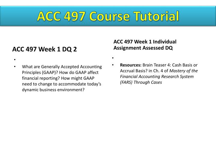 acc individual accounting principles individual assignment The international accounting standards board (iasb) and the financial accounting standards board (fasb) are currently working on a joint venture referred to as the convergence project write a 1,050- to 1,400-word paper describing the relationship between the iasb and the fasb include the following in.