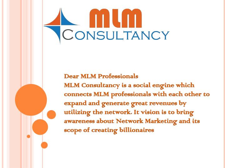 PPT - Best MLM Binary software in india PowerPoint