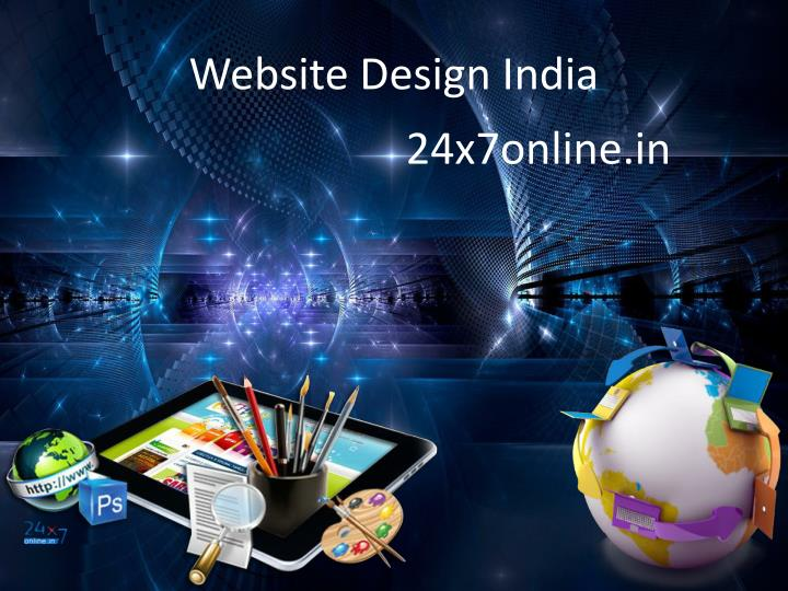 website design india n.
