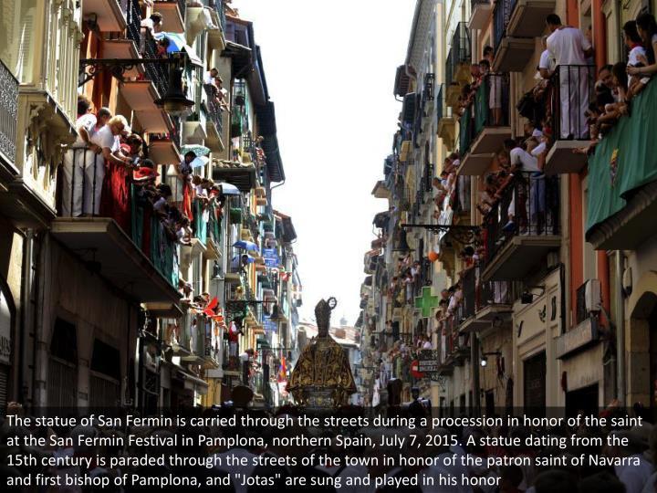 Pamplona dating