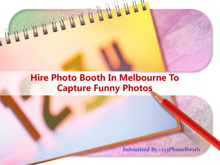 hire photo booth in melbourne to capture funny photos