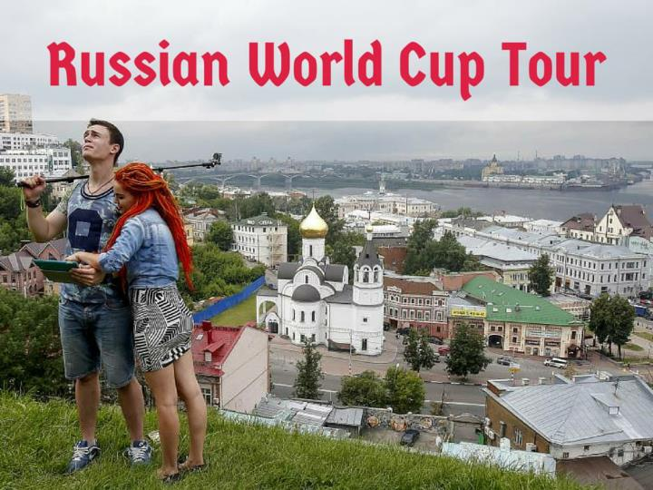 russian world cup tour n.