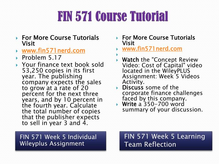 fin 571 southwest financial Analyzing financial statements includes financial shark fin soup case student: jianhong hu angel longino and melissa shea-brooks fin/571 may 18.