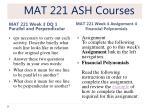 mat 221 ash courses4