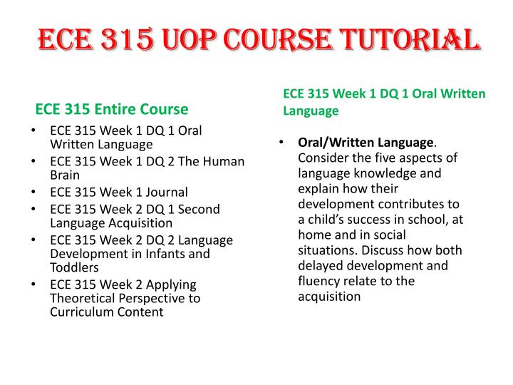 ece 315 language resource file Chapter 1 explains the attributes of language and the home  ece 315 week 1 dq 1 language knowledge article ece 315 week 1 dq 1 language knowledge article $5.