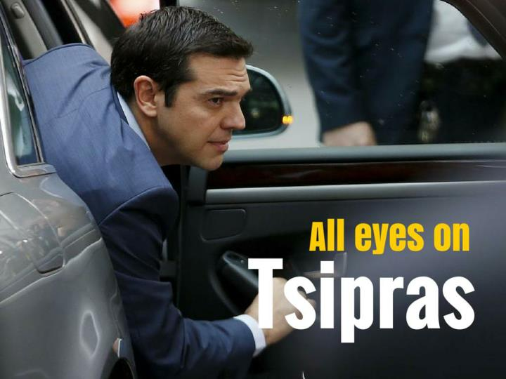 all eyes on tsipras n.