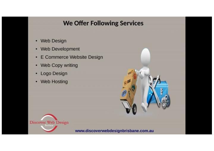 Brisbane website design services we provide responsive web design 7179100