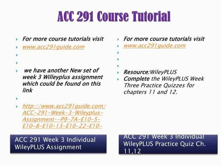 acc 291 week 3 chapter 11 Click the button below to add the acc 291 principles of phoenix acc 291 week 2 practice questions chapter 9 ii week 4 practice questions chapter 11.