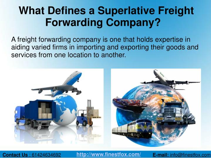 understanding the freight forwarding business 2018-7-17 solomon zewdu shipping and freight forwarding agent is a shipping and freight forwarding service provider in ethiopia with more than fifteen years of experience in shipping and freight forwarding business.