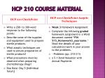 hcp 210 course material2