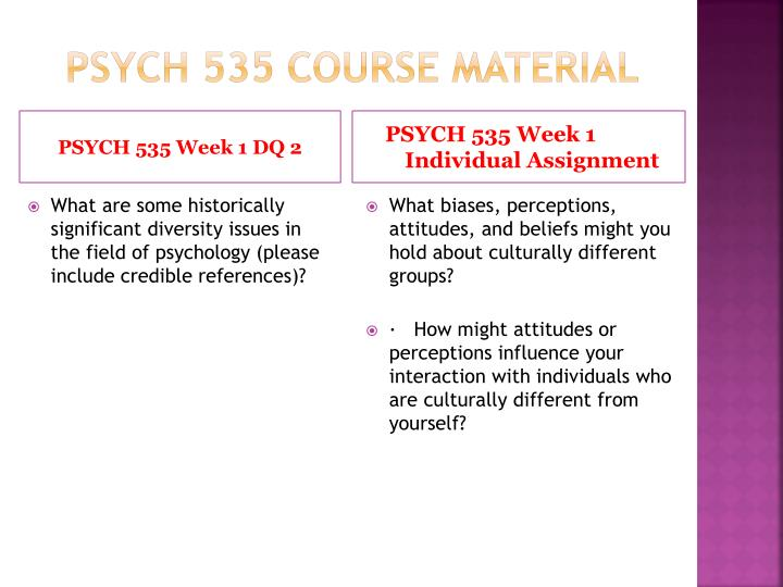 Psych 535 course material1