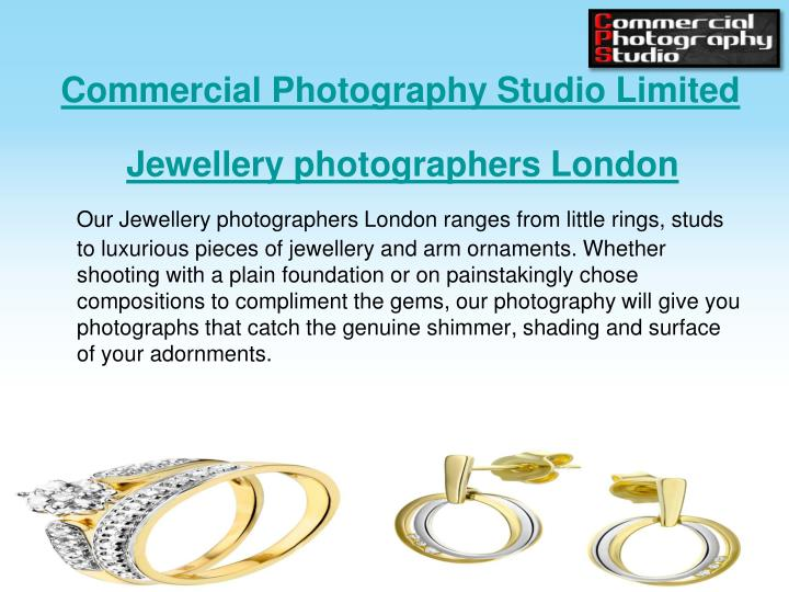commercial photography studio limited n.