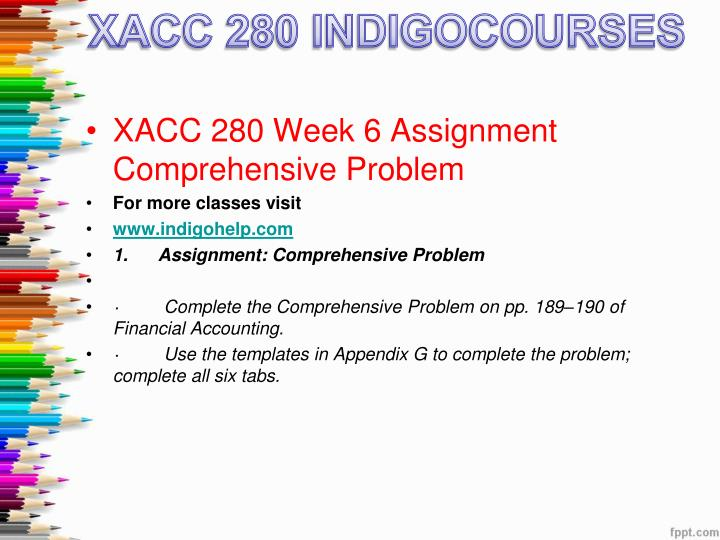 xacc 280 appendix g comprehensive problem julie s maid cleaning service Thanks for calling   map vault xacc 280 cleaning remark nl/xacc-280-appendix-e.