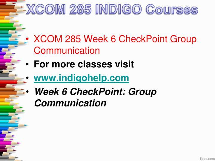 xcom 285 appendix b audience focused communication matrix Xcom/285 introduction to business communication  complete the cross-cultural communication matrix in appendix c,  xcom 285 week 2 checkpoint audience focused.