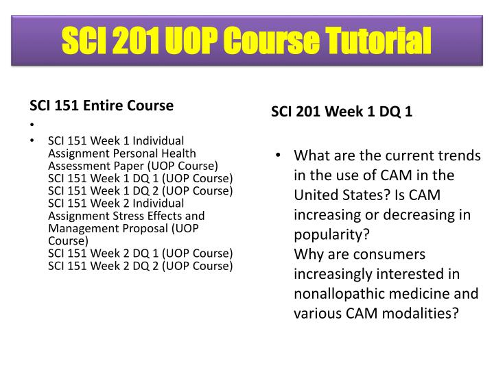 sci 241 week 1 individual goal statement Sci 241 students guide -tutorialrankcom sci 241 week 1 dq 1 and dq 2 sci 241 week 1 individual assignment • it is true that many packaged health foods are very expensive, but a person can eat a healthy diet without having to spend a lot of money write a 250- to 450-word goal statement.