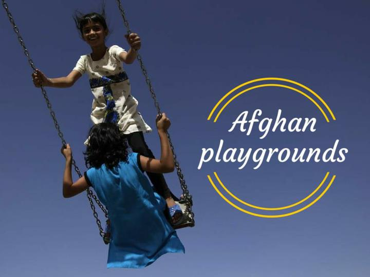 afghan playgrounds n.