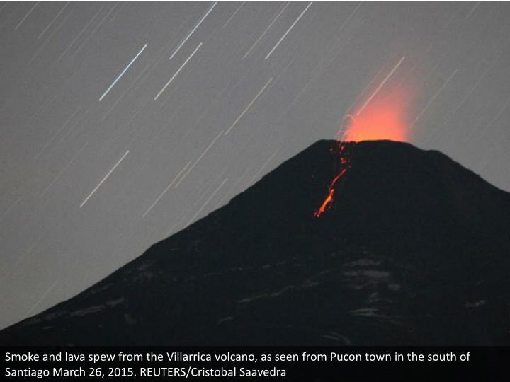 PPT - Sleeping volcano awakens PowerPoint Presentation - ID:7183495