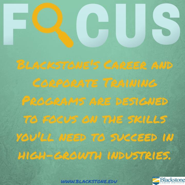 Blackstone's Career and