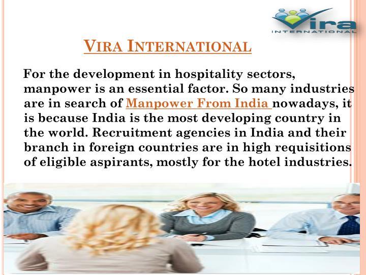 Vira International