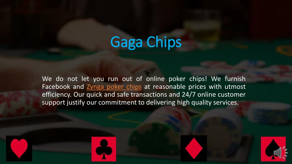 Ppt Buy Zynga Poker Chips Online Fast Delivery Powerpoint Presentation Id 7184883
