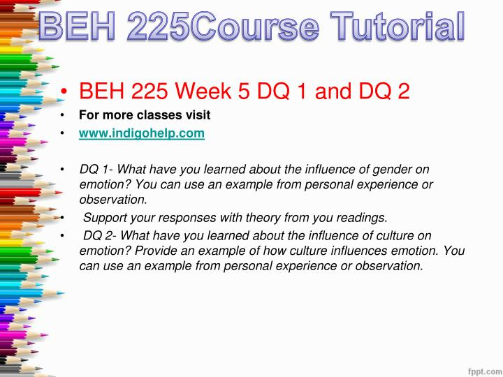 beh 225 interview profile Check out our top free essays on beh 225 final project interview profile to help you write your own essay.