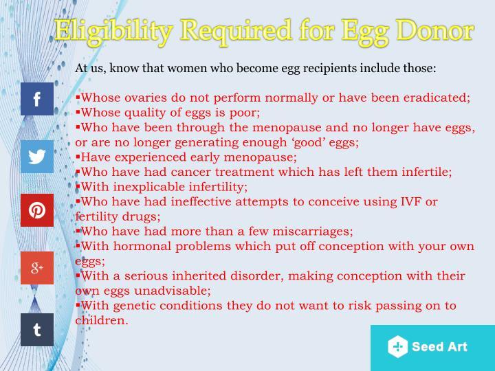 Eligibility R