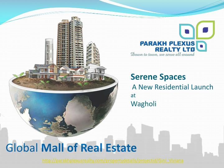 global mall of real estate