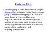 resizone elina5