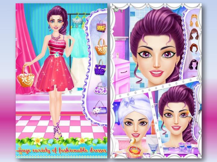 Princess wedding makeover android game sourcecode sellmysourcecode