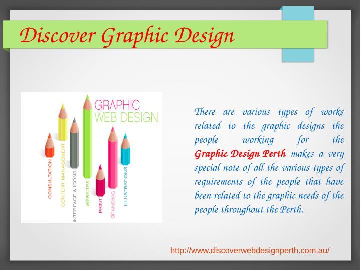 DiscoverGraphicDesign