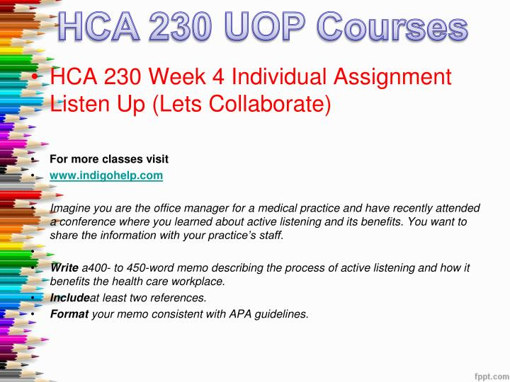 hca 220 text of ppt presentation Hca 220 assignment physiology presentation ch 8, 9 and 10 - please add own images this tutorial was purchased 4 times & rated a by student like you due date: day 7 [individual] forum create a powerpoint® presentation of 10-12 slides that summarizes the processes of muscular movement, bone growth, and nerve transmission.