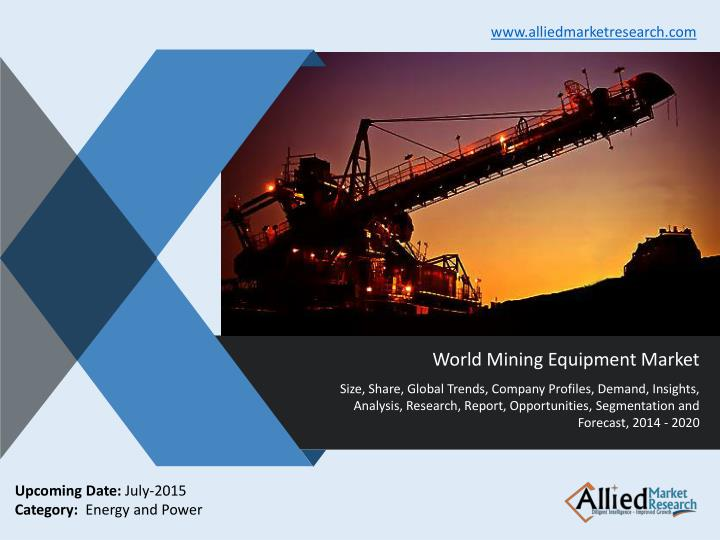 mining industry analysis