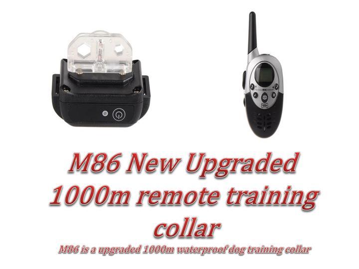 M86 New Upgraded