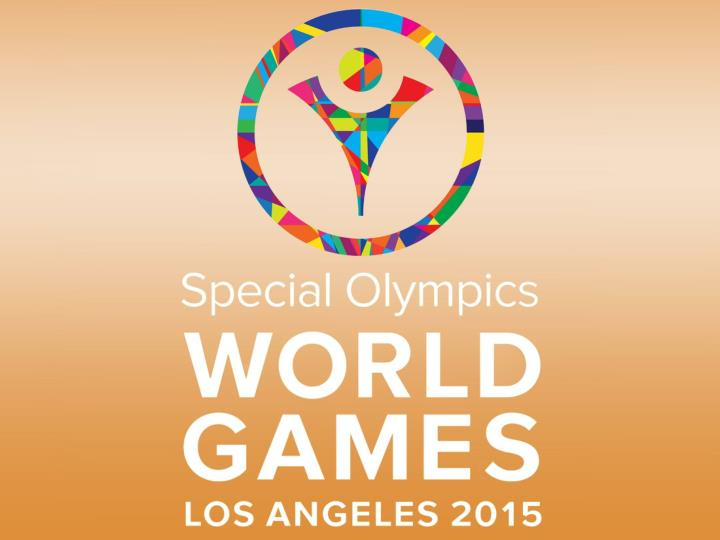 2015 special olympics world games n.