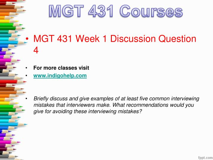 mgt 330 week 4 discussion questions Mgt 330 week 4 leadership theories - individual assignment mgt 330 week 4 leadership theories - individual assignment this entry was posted in list and explain the seven contemporary leadership theories , mgt 330 week 4 leadership theories individual assignment , provide an example of how each manager , uncategorized.