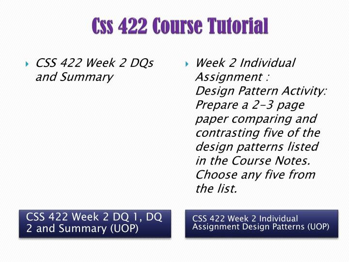 css422 design patterns Patternify is a simple pattern generator i built it to save myself the pain of launching photoshop just to export a 2px by 2px stripe pattern not only can you build your pattern online, but with the base64 code, you don't even need an image file anymore: just include.