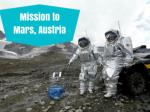 mission to mars austria