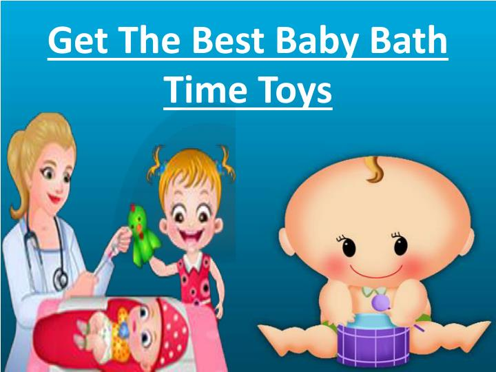 get the best baby bath time toys n.