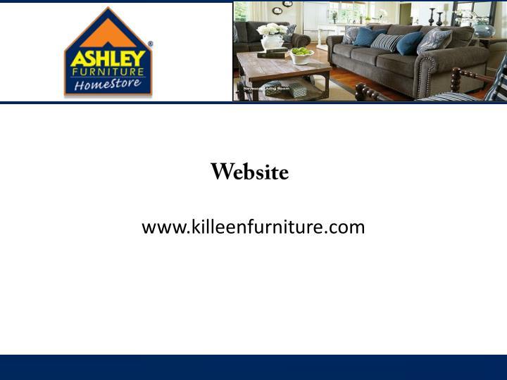 www.killeenfurniture.com