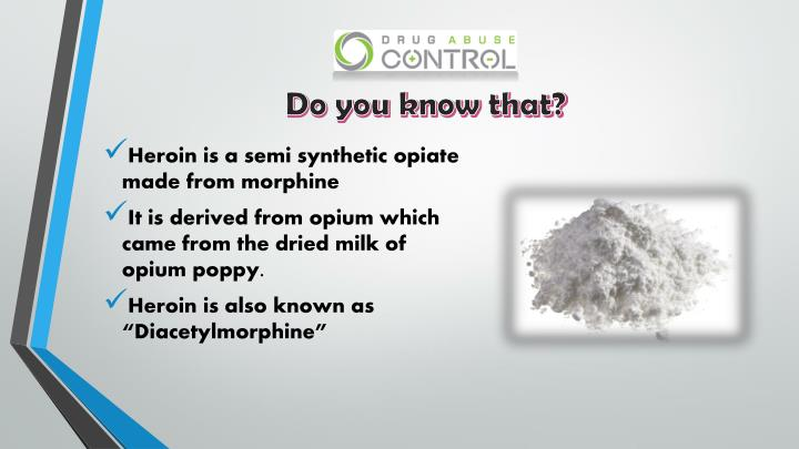 comparisons of opium opiates and heroin Is there any difference between heroin and opioid painkillers learn about the similarities and differences between these two drugs.