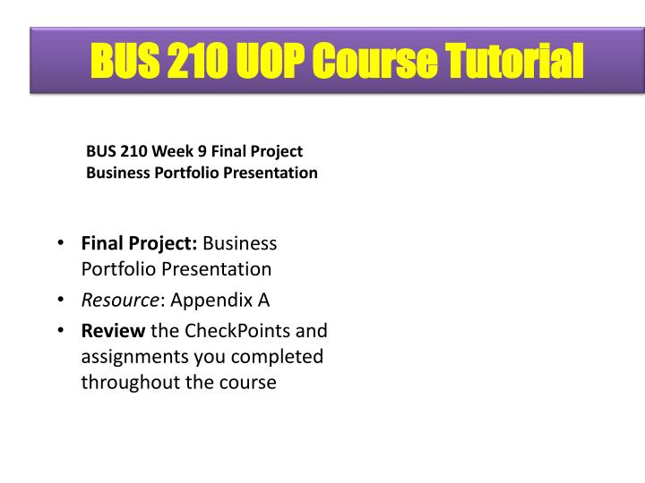 final project business portfolio presentation essay Com 150 effective essay writing course syllabus page 24 • press ctrl + v on your computer keyboard to paste the screenshot into the word document.