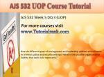 abs 415 ash course tutorial20
