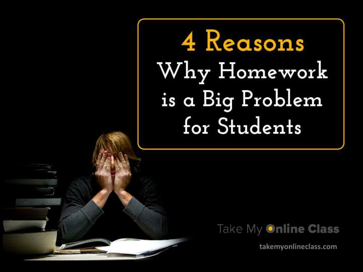 why its important to do your homework Please give at lease 3 good reasons why it is important to do homework.