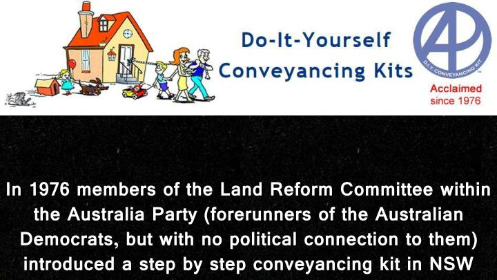Ppt conveyancing melbourne powerpoint presentation id7191885 forerunners of the australian democrats but with no political connection to them introduced a step by step conveyancing kit in nsw and victoria solutioingenieria Image collections