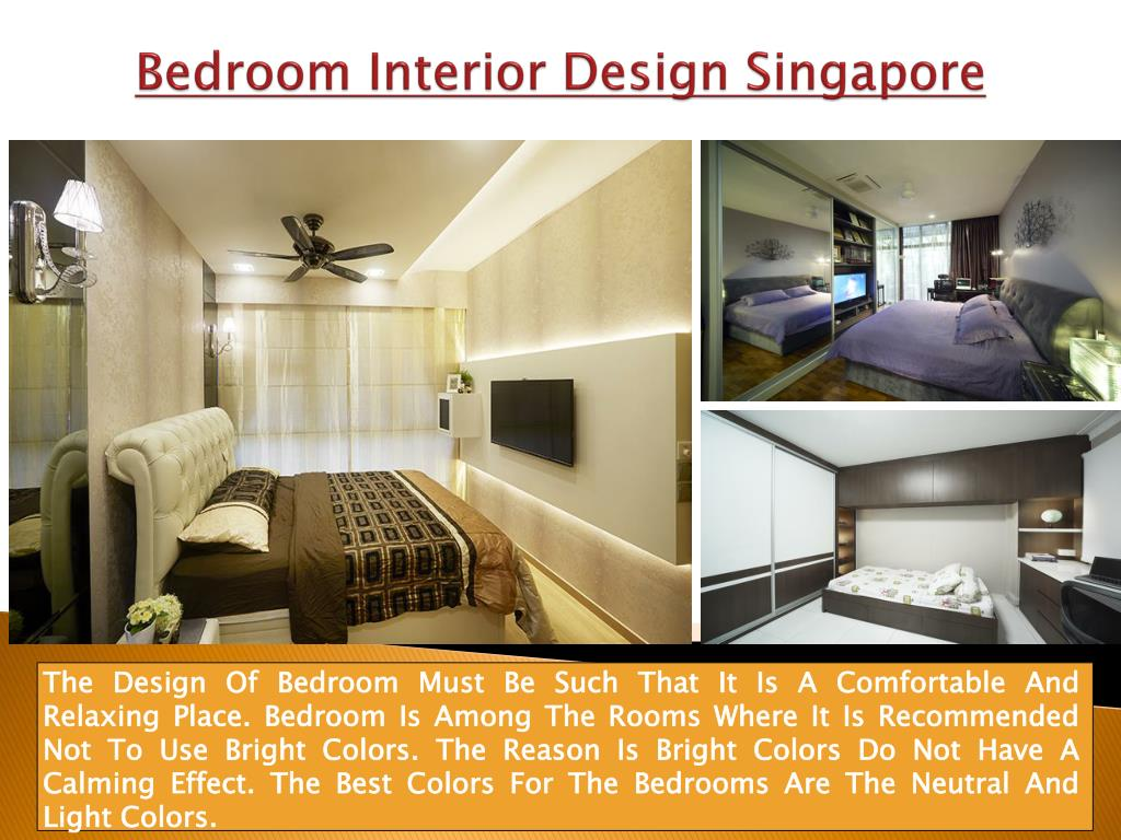 Ppt Bedroom Ideas Singapore Powerpoint Presentation Free Download Id 7192026