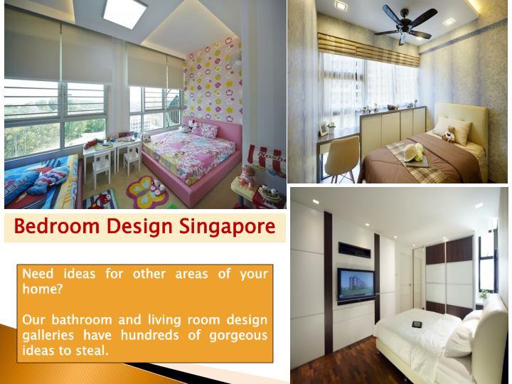 Bedroom Design Singapore