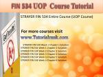 abs 415 ash course tutorial