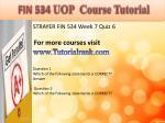 abs 415 ash course tutorial30